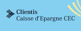 Clientis Caisse d'Epargne CEC