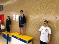 niall podium